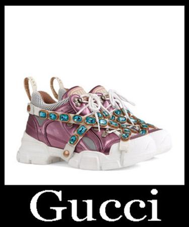 Scarpe Gucci Accessori Donna Nuovi Arrivi 2019 Look 2