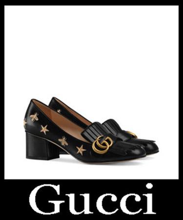Scarpe Gucci Accessori Donna Nuovi Arrivi 2019 Look 20