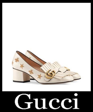 Scarpe Gucci Accessori Donna Nuovi Arrivi 2019 Look 21
