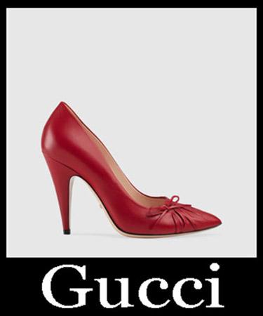 Scarpe Gucci Accessori Donna Nuovi Arrivi 2019 Look 22
