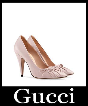 Scarpe Gucci Accessori Donna Nuovi Arrivi 2019 Look 23
