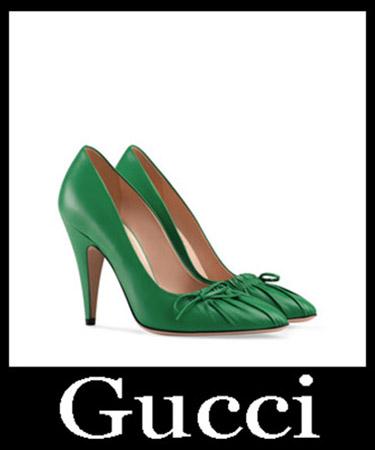 Scarpe Gucci Accessori Donna Nuovi Arrivi 2019 Look 25