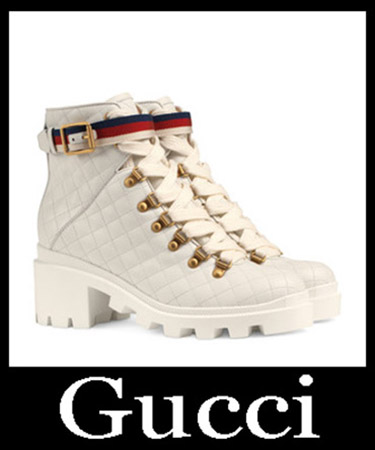 Scarpe Gucci Accessori Donna Nuovi Arrivi 2019 Look 26