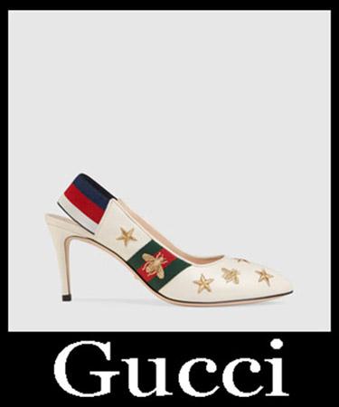Scarpe Gucci Accessori Donna Nuovi Arrivi 2019 Look 27