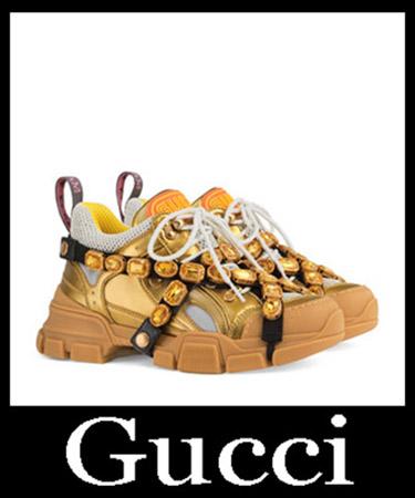 Scarpe Gucci Accessori Donna Nuovi Arrivi 2019 Look 28
