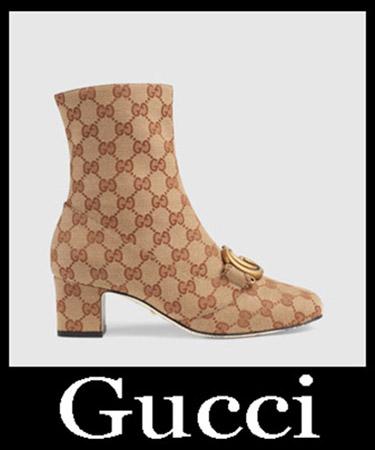 Scarpe Gucci Accessori Donna Nuovi Arrivi 2019 Look 29