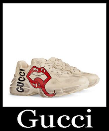 Scarpe Gucci Accessori Donna Nuovi Arrivi 2019 Look 30