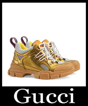 Scarpe Gucci Accessori Donna Nuovi Arrivi 2019 Look 31