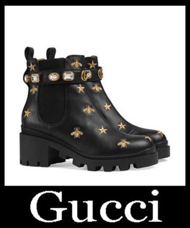Scarpe Gucci Accessori Donna Nuovi Arrivi 2019 Look 32