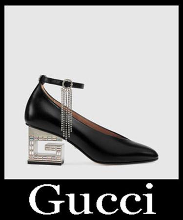 Scarpe Gucci Accessori Donna Nuovi Arrivi 2019 Look 5