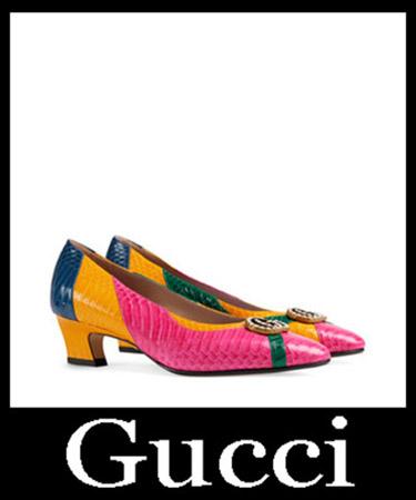 Scarpe Gucci Accessori Donna Nuovi Arrivi 2019 Look 6