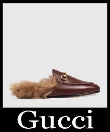 Scarpe Gucci Accessori Donna Nuovi Arrivi 2019 Look 7