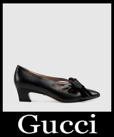 Scarpe Gucci Accessori Donna Nuovi Arrivi 2019 Look 8