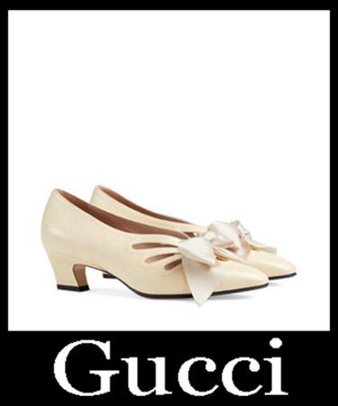 Scarpe Gucci Accessori Donna Nuovi Arrivi 2019 Look 9