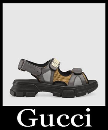Scarpe Gucci Accessori Uomo Nuovi Arrivi 2019 Look 1