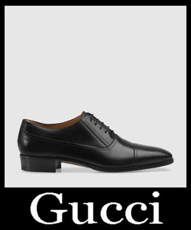 Scarpe Gucci Accessori Uomo Nuovi Arrivi 2019 Look 10