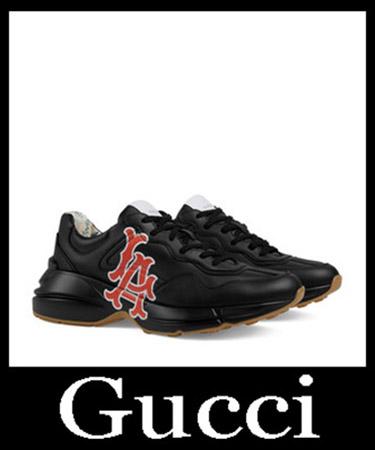 Scarpe Gucci Accessori Uomo Nuovi Arrivi 2019 Look 11