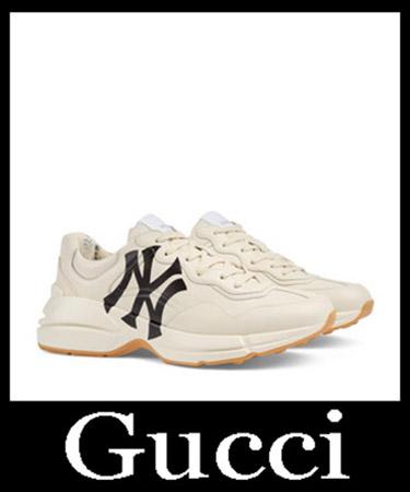 Scarpe Gucci Accessori Uomo Nuovi Arrivi 2019 Look 12