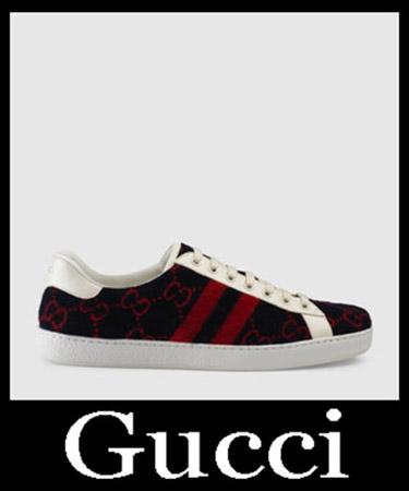 Scarpe Gucci Accessori Uomo Nuovi Arrivi 2019 Look 13