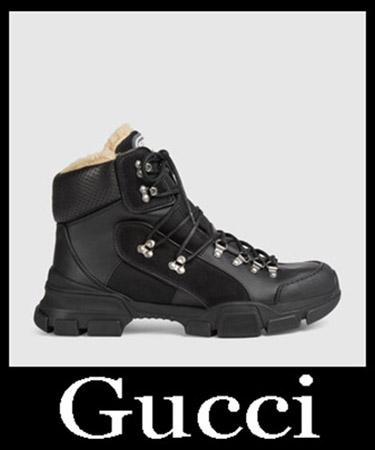 Scarpe Gucci Accessori Uomo Nuovi Arrivi 2019 Look 14