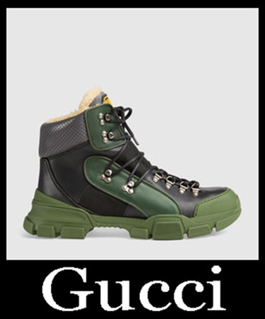 Scarpe Gucci Accessori Uomo Nuovi Arrivi 2019 Look 15