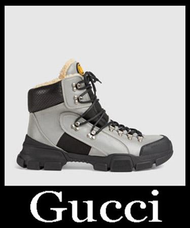 Scarpe Gucci Accessori Uomo Nuovi Arrivi 2019 Look 16