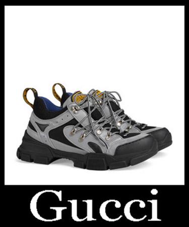 Scarpe Gucci Accessori Uomo Nuovi Arrivi 2019 Look 18