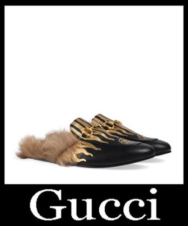Scarpe Gucci Accessori Uomo Nuovi Arrivi 2019 Look 19
