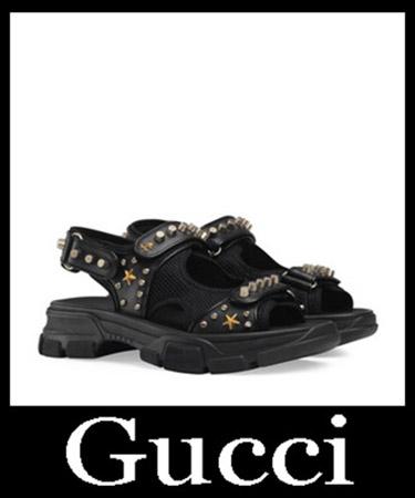 Scarpe Gucci Accessori Uomo Nuovi Arrivi 2019 Look 2