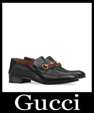 Scarpe Gucci Accessori Uomo Nuovi Arrivi 2019 Look 20