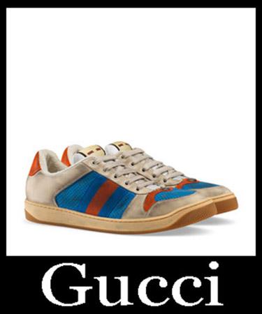 Scarpe Gucci Accessori Uomo Nuovi Arrivi 2019 Look 3