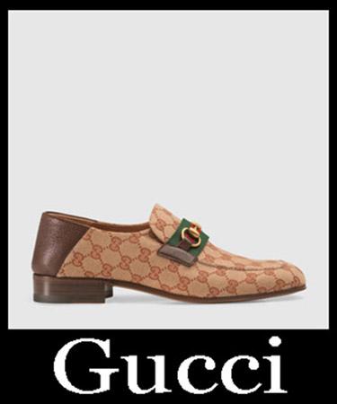 Scarpe Gucci Accessori Uomo Nuovi Arrivi 2019 Look 4