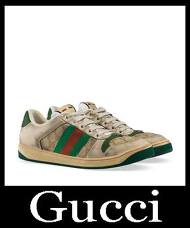 Scarpe Gucci Accessori Uomo Nuovi Arrivi 2019 Look 5