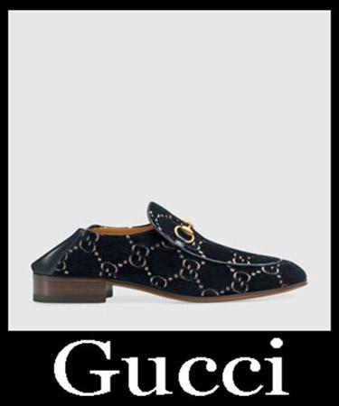 Scarpe Gucci Accessori Uomo Nuovi Arrivi 2019 Look 7