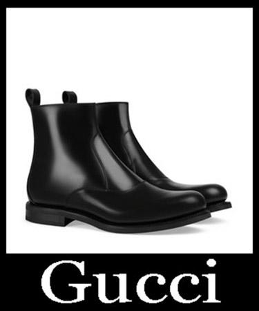 Scarpe Gucci Accessori Uomo Nuovi Arrivi 2019 Look 8
