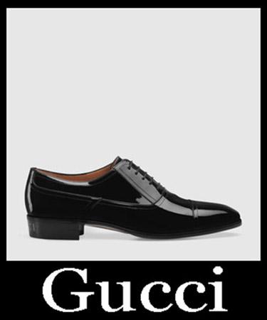 Scarpe Gucci Accessori Uomo Nuovi Arrivi 2019 Look 9