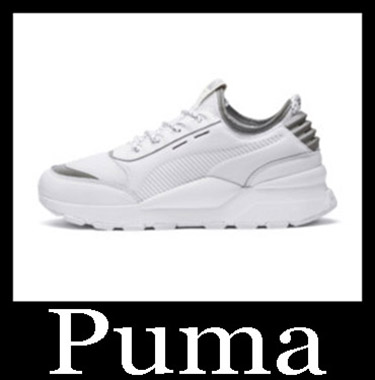 Sneakers Puma Scarpe Uomo Nuovi Arrivi 2019 Look 1