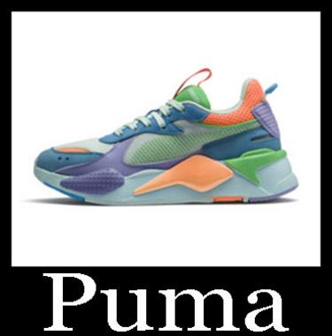 Sneakers Uomo Nuovi Scarpe 2019 Look 30 Puma Arrivi CxBdoe