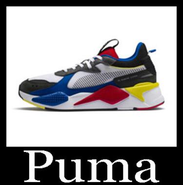 Sneakers Puma Scarpe Uomo Nuovi Arrivi 2019 Look 40