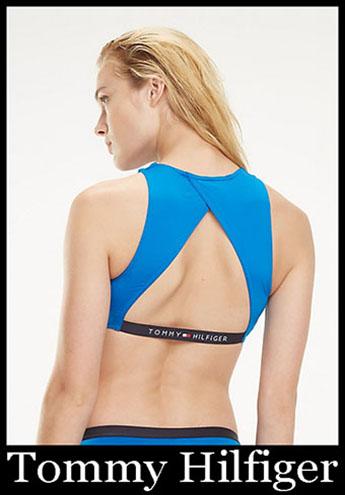 Bikini Tommy Hilfiger Primavera Estate 2019 Nuovi Arrivi 16