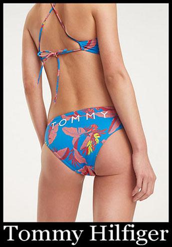 Bikini Tommy Hilfiger Primavera Estate 2019 Nuovi Arrivi 2