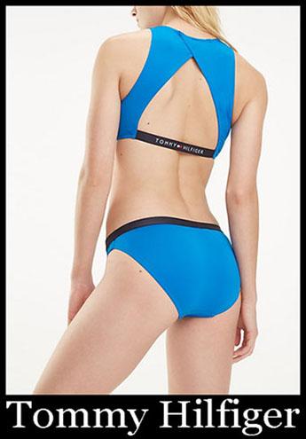 Bikini Tommy Hilfiger Primavera Estate 2019 Nuovi Arrivi 22