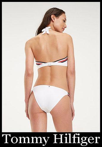 Bikini Tommy Hilfiger Primavera Estate 2019 Nuovi Arrivi 27