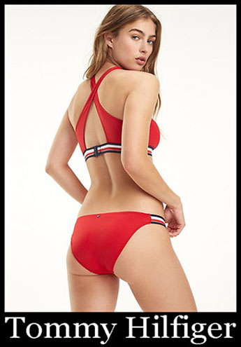Bikini Tommy Hilfiger Primavera Estate 2019 Nuovi Arrivi 28
