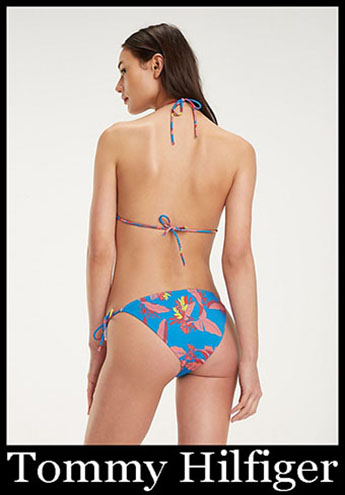 Bikini Tommy Hilfiger Primavera Estate 2019 Nuovi Arrivi 3