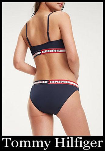 Bikini Tommy Hilfiger Primavera Estate 2019 Nuovi Arrivi 38