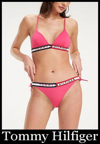 Bikini Tommy Hilfiger Primavera Estate 2019 Nuovi Arrivi 39