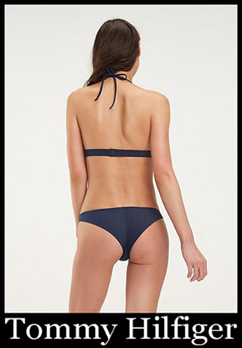 Bikini Tommy Hilfiger Primavera Estate 2019 Nuovi Arrivi 8