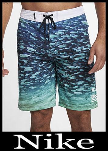 Boardshorts Nike Primavera Estate 2019 Hurley Uomo 11
