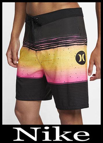 Boardshorts Nike Primavera Estate 2019 Hurley Uomo 3